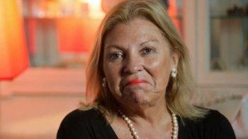 Carrió contra la vacuna rusa: Es un negocio de Cristina