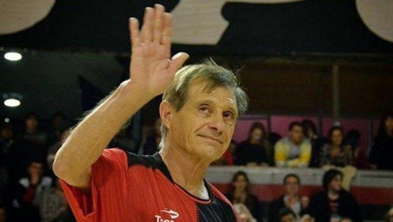 Murió el Piojo Yudica, gloria del fútbol argentino