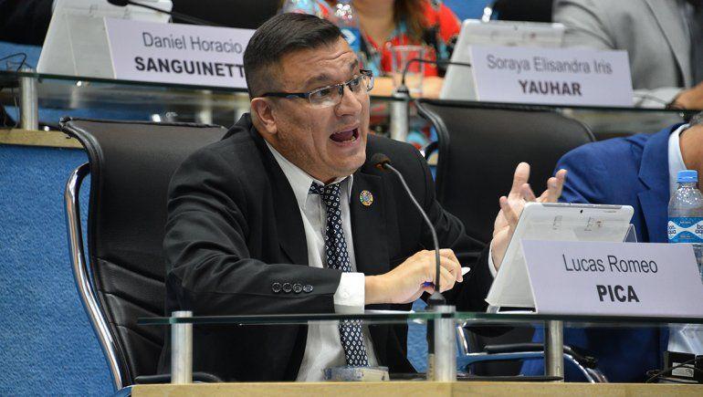 Piden que Nación intervenga en el conflicto de Garbarino