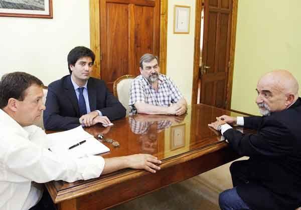 Hidrocarburos y minería, la apuesta a futuro del Ejecutivo provincial