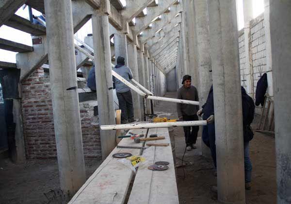 Para la quinta fecha, la tribuna norte de la Visera estará habilitada