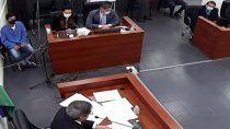 arranco el juicio por el femicidio de agustina atencio