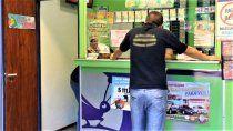 retomaron su actividad las agencias de loteria