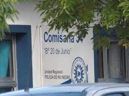 Imputaron a un hombre el robo a abuelos en Las Flores - Intervino la Comisaría 34