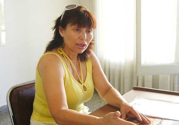 Villegas defendió su asociación de taxistas