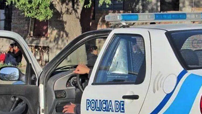 Atraparon a un peligroso jefe narco del Alto Valle