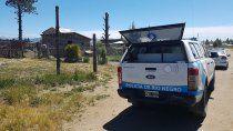 investigan el presunto secuestro de una mujer en bariloche