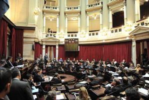El Senado convirtió en ley la reforma del Consejo de la Magistratura