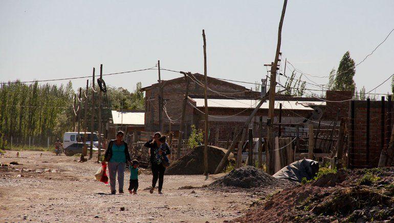 Cumple 12 años el mayor asentamiento cipoleño