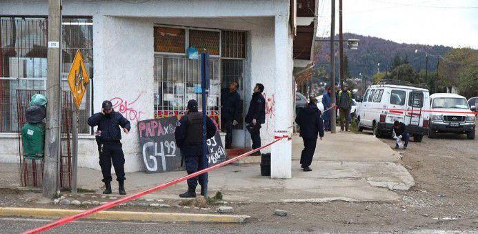 Dos o tres personas asesinaron al sargento Churrarín en Bariloche