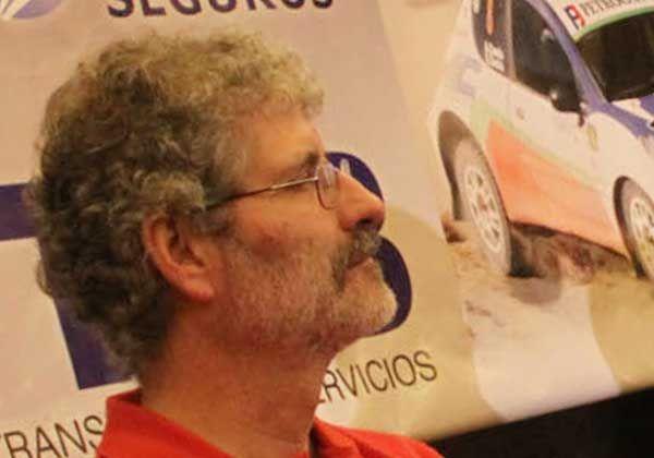 Barotto, preocupado por las 90 vacantes en la Justicia