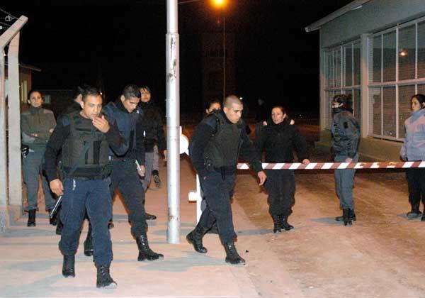 El Gobierno dispuso la intervención del Penal 5 de Cipolletti