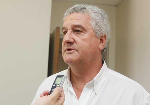 El intendente proyecta su segundo año de gestión