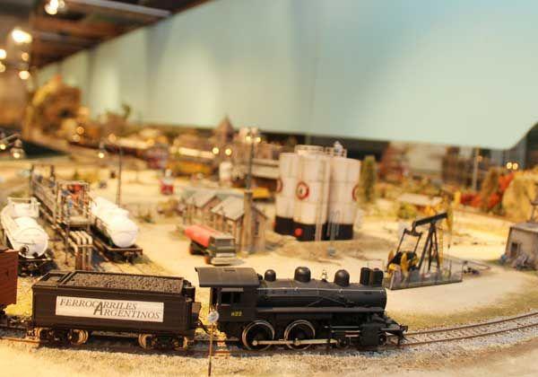 Convocatoria para visitar Cabus Trenes