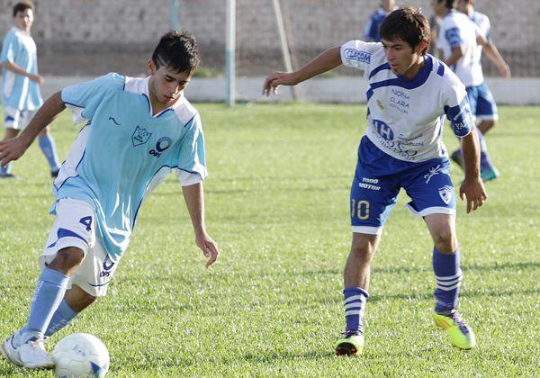 El domingo comienza el torneo Clausura en la Liga Deportiva Confluencia