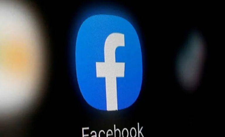 Más de 500 millones de usuarios de Facebook sufrieron la filtración de datos
