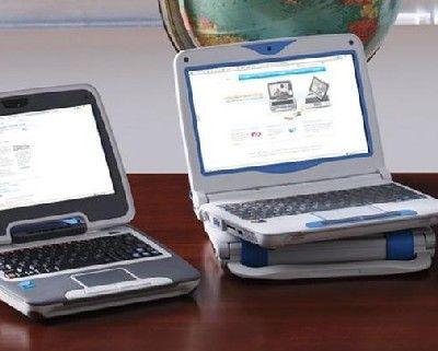 Mañana les entregarán las netbooks al CEM 12 y a la Laboral 4