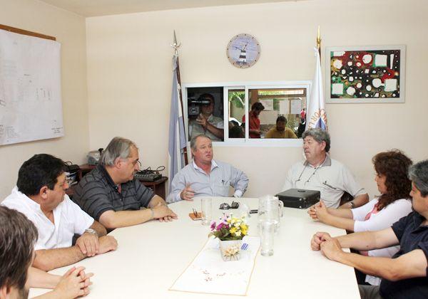 Tras el abuso de menor, piden más seguridad en Fernández Oro