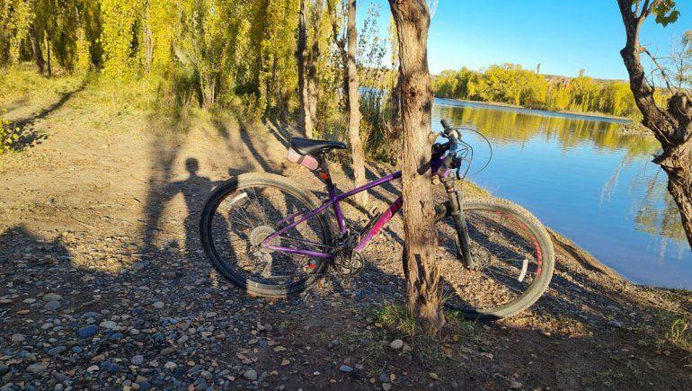 Cipoleñas fueron a tomar mates al río y les robaron las bicis