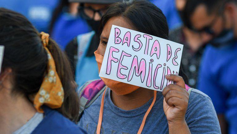 Es oficial: podrán dictar preventiva en casos de violencia de género
