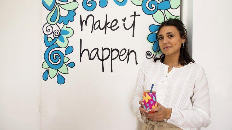 Las emprendedoras de Le Chic mostrarán todo su talento en Neuquén