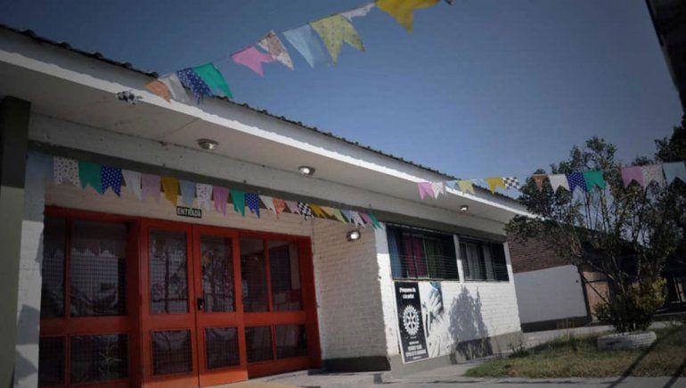 Los centros infantiles cierran por la ola de calor