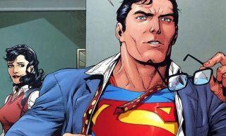 Presionado por un multimedio, Superman deja el Daily Planet