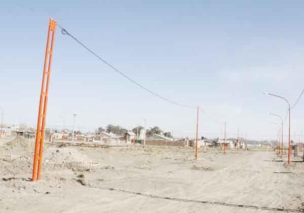 En agosto inician la construcción de 232 casas en los terrenos ex Zoppi