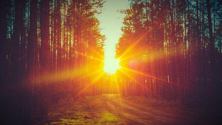 Alertan que hasta diciembre los rayos solares serán más fuertes