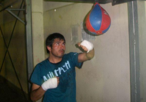 El sábado volverá el box a Cipolletti
