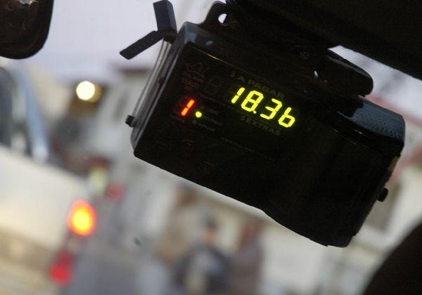 Aumentará la tarifa de los taxis