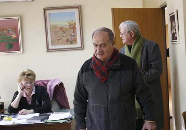 Weretilneck se reunió con dirigentes frutícolas