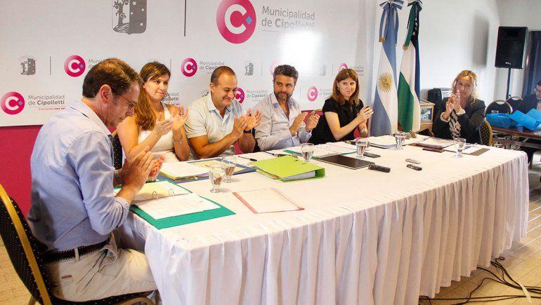 La emergencia sanitaria en Cipolletti seguirá por dos meses
