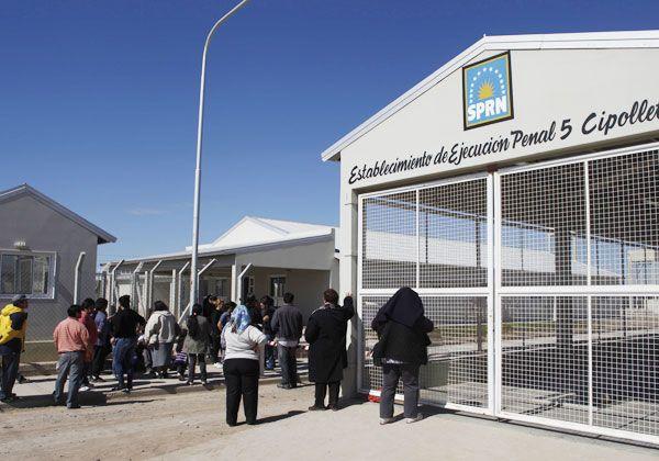 Los acusados del asesinato del preso se abstuvieron de declarar