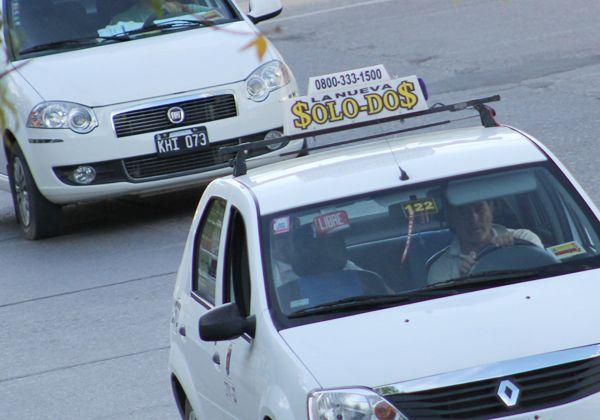 Desvalijaron a un taxista en Ferri
