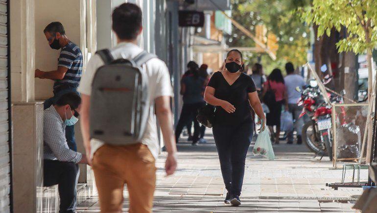 Río Negro extendió el distanciamiento social hasta el 12 de marzo