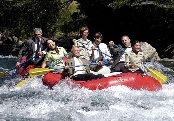 Bariloche avanza hacia su recuperación como destino turístico