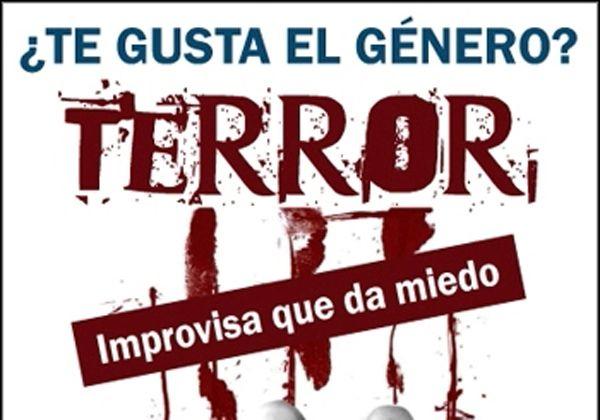 Terror y humor, en un mismo show