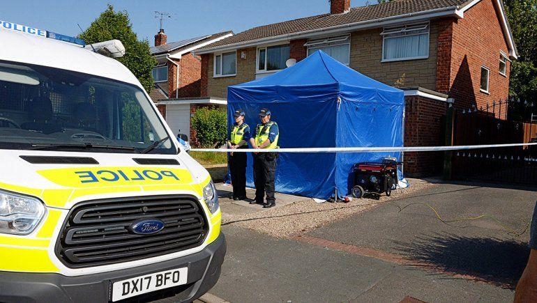Una enfermera del Reino Unido mató a ocho bebés