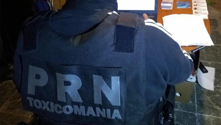 Una banda narco zafa de la cárcel con donaciones