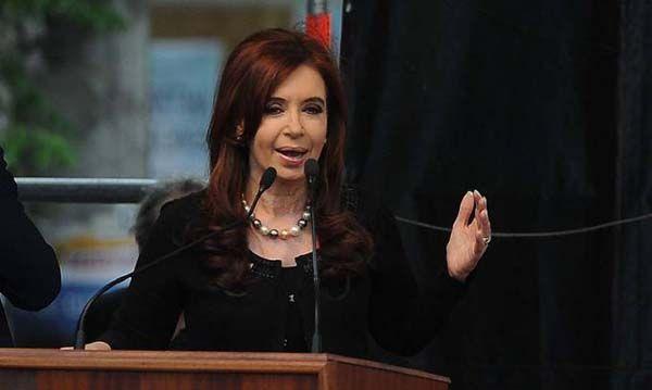 La Presidenta convocó a la oposición a la Casa Rosada