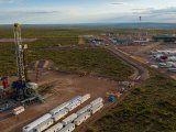 Los bloques de shale gas de Vaca Muerta tendrán un cupo de 47 MMm3/d dentro del Plan Gas.Ar.