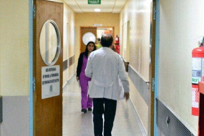Convocan a cubrir cargos médicos para hospitales