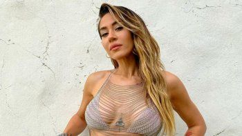 Jimena Barón: Estoy rota, me creo mil físicamente, pero tengo una falsa autoestima