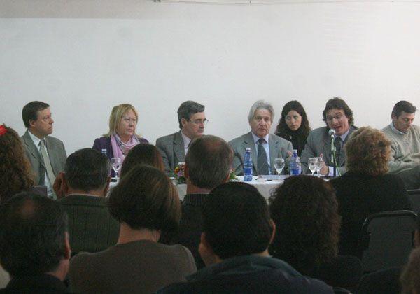 """Primer debate sobre el """"juicio directo"""""""