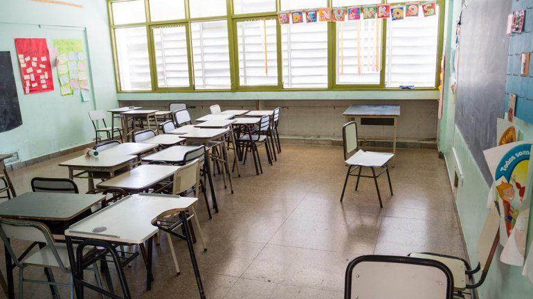 Para los maestros, las escuelas no están listas para la vuelta a clases