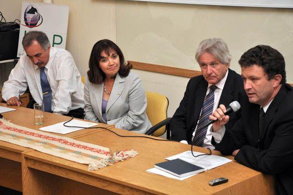 El gobierno provincial presentó el Plan para el abordaje de problemas de adicción