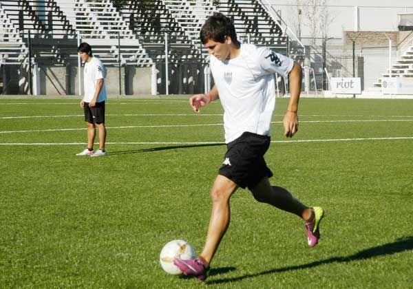 Domínguez es una opción para reemplazar a Negri