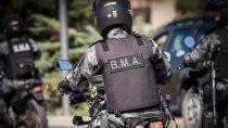 atrapan a adolescente con una moto robada en cipolletti