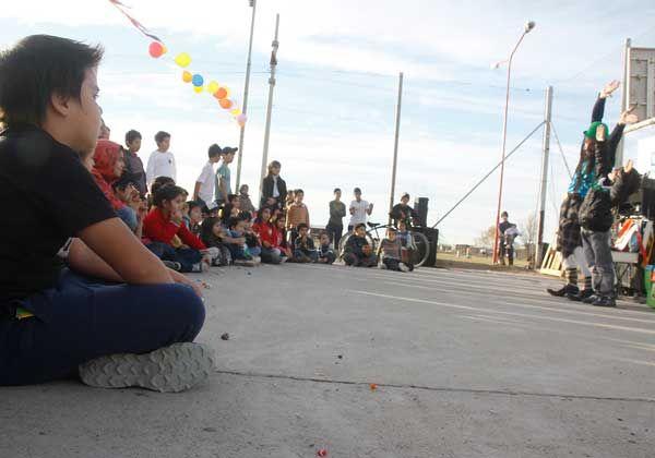 Últimos días de actividades municipales gratuitas por vacaciones en Cipolletti